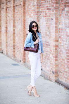 My Secrets for Shopping Designer Bags…