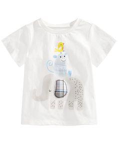 Rayo Mcqueen Cars Disney Gris T-Shirt para beb/é
