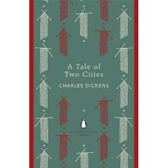 favourite Dickens book #1   Tale of Two Cities