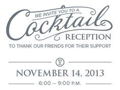 Invitation 2013 by EB