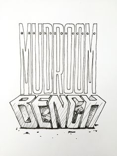 Typography Mania #267 | Abduzeedo Design Inspiration
