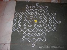 Rangoli Patterns, Rangoli Kolam Designs, Rangoli Ideas, Rangoli Designs With Dots, Rangoli With Dots, Beautiful Rangoli Designs, Indian Rangoli, Diwali Rangoli, Simple Rangoli