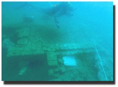 "Underwater archaeological investigations of the submerged portion of the 17th-century town of Port Royal, Jamaica, pirate haven and the ""Wickedest City on Earth."""