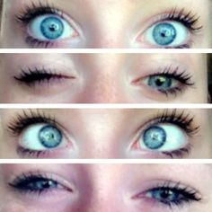 beautiful hazel eyes - Google Search
