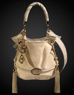 Lancel's Brigitte Bardot Handbag *drooling*