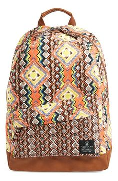Volcom 'Supply' Backpack available at #Nordstrom