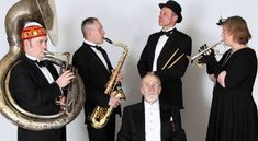 Latest listing: The Band Of Hope