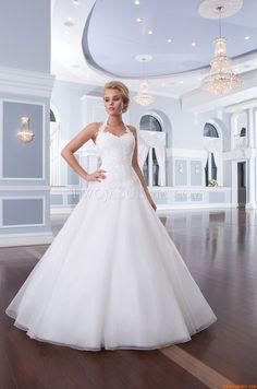 Vestidos de noiva Lillian West 6301 2014