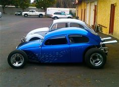 Ideas for my new Street Rod - Chopped and channeled