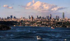 Istanbul - Turkey, Istanbul Forever Love, Istanbul Turkey, Middle East, San Francisco Skyline, New York Skyline, Bucket, Travel, Viajes, Endless Love