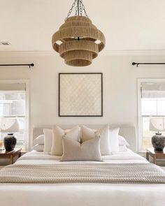 Home Decor Bedroom, Living Room Decor, Master Bedroom, Dream Rooms, New Room, Home Decor Inspiration, Home Interior Design, Home And Living, Decoration
