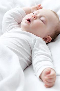 The Haggard Mother Sleep Training Method