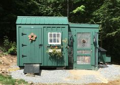 6x8 Nantucket Shed. Example shows customers addition + optional batten siding. Available as Kits - 1 person 12 hours, Plans + Fully Assembled in the northeast. Kits ship *Free in the continental US + eastern Canada. http://jamaicacottageshop.com/shop/nantucket/ https://s3.amazonaws.com/jamaicacottageshop.com/wp-content/uploads/pdfs/6x8Nantucket.pdf http://jamaicacottageshop.com/free-shipping/ #jamaicacottageshop #sheds #kits #garden