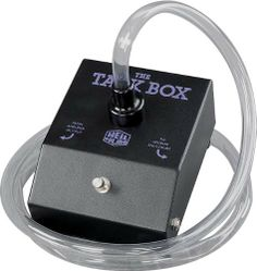 Jim Dunlop HT1 Heil Talk Box by Jim Dunlop. $158.23. The original Heil Talk Box is back in style. You too can recreate the sounds popularized by: Peter Frampton, Joe Walsh, Slash, Alice In Chains, Aerosmith and others. Easy to Use! Can be set up with one guitar amp, but requires separate microphone and mic amplification. Features: Sturdy metal body, 6-1/2 feet of surgical tubing and a sturdy phenolic diaphragm.
