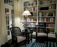love home libraries