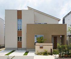 外壁・外壁材のニチハ株式会社|第25回「わが家のかべ自慢」コンテスト2008 結果発表