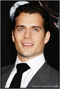 Henry Cavill served as my visual inspiration for Rex Leighton, and I borrowed his heterochromia (multiple colors in his eyes) as an aspect of my character. Most Beautiful Man, Beautiful Eyes, Henry Cavill Eyes, Different Colored Eyes, Henry Williams, Cute Celebrities, Celebs, Love Henry, Love Your Smile