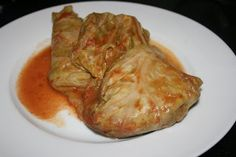 Cabbage Rolls CrockPot Recipe Chelsi cooked this today. She substituted the             V-8 juice and used Zing Zang.  It was fabulous!