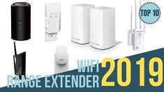 Best WiFi Range Extenders of 2019 / WiFi Booster, WiFi Repeater Buying Guide Wireless Router, Wifi Router, Home Mesh Network, Best Wifi, Mesh Networking, Wifi Extender, Internet, Tp Link, Range