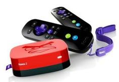 Get a refurbished Roku 2 XS Angry Birds Edition for $49.99