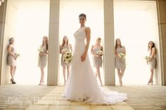 Wedding Party (wedding photography)