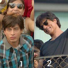 Which one? Aryan or Gaurav.?