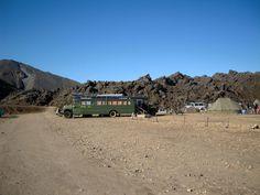 Campeggio Islanda: i mio racconto di alcune notti sotto le montagne multicolore di Landmannalaugar! Eccovi alcuni consigli per prepararvi meglio di me