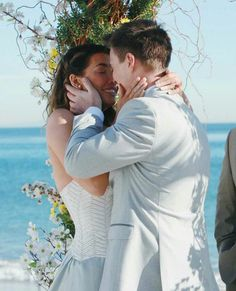 Bold and the Beautiful wedding