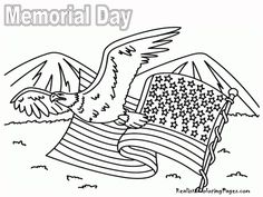 memorial day coloring sheets printable free printable memorial day coloring pages