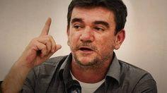 Em evento na Comissão de Esporte, em Brasília,o superintendente de futebol do Corinthians e deputado federal (PT-SP), Andrés Sanchez, disparou contra o Profut, programa de refinanciamento de dívid...