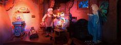 Les Voyages de Pinocchio; Ga mee met Pinokkio op z'n spannende zoektocht om een echte jongen te worden.
