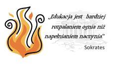 A czym dla Ciebie jest edukacja? Podziel się z nami swoimi przemyśleniami! Edukacja to nasza pasja, którą chcemy się dzielić i wymieniać (wzajemne zapalanie ognia).