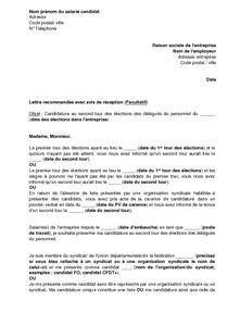 Lettre de plainte aupr s du procureur de la r publique - Porter plainte aupres du procureur de la republique ...