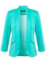 Perfect coloured jacket for a summer evening #houseoffraser