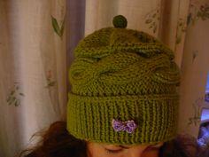 Knitted Hats, Beanie, Knitting, Fashion, Moda, Tricot, La Mode, Knit Caps, Breien