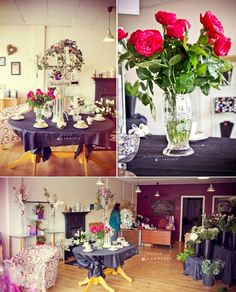 Come and see me in my gorgeous Flower Boutique http://www.boutiquepaeony.co.uk/