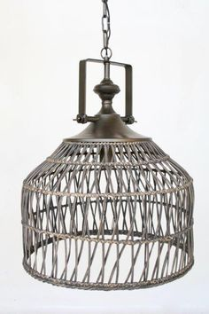 Rattan light – Unique Wood