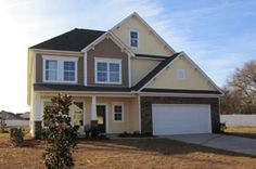60 Seay Court - Home Site #46