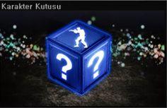 Karakter Kutusu #wolfteam #joygame #box #luckybox #karakter #kutu #şans #kurt #wolf #mmofps #onlinegame #game