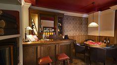 Sweet Suites: The Carlton Hotel's Speakeasy Suite - Travel - Thrillist
