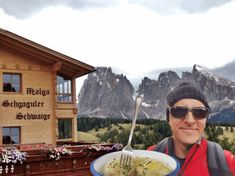 The Best Forking Meal in South Tyrol?