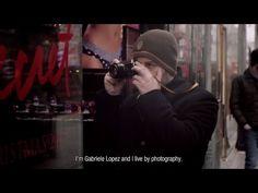 "FUJIFILM X-E2S x Gabriele Lopez ""Rhythm of urban photography Milan"" / FUJIFILM - YouTube"