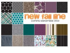Thirty-One Gifts Fall 2013 | Fall 2013 New Line for Thirty-one! 31 Patterns! http://www.mythirtyone.com/MKane Join my facebook group for special offers! www.facebook.com/MKane31 & request to join!