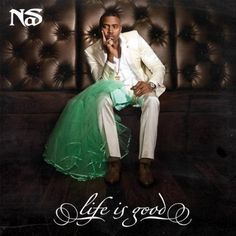 Nas - Life is Good - Best album of the year (so far) for me