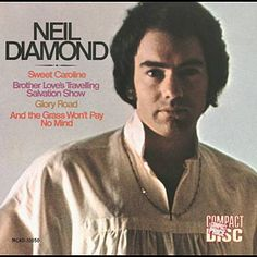 Brother Love's Traveling Salvation Show - Neil Diamond