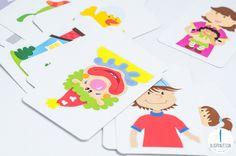 Schöne Spiele für Kids im Urlaub + Gewinnspiel (Reklame)