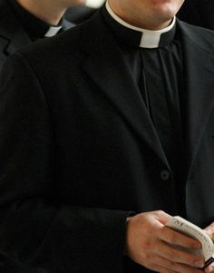 Holy orders: The sacrament of ordained ministry