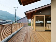 Nice Akio Kamiya Architect U0026 Associates: House In Koori Home Design Ideas