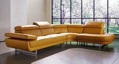 Sassari corner modular lounge