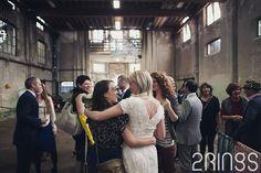 Bruidsfotografie Utrecht – Leonie en Joris